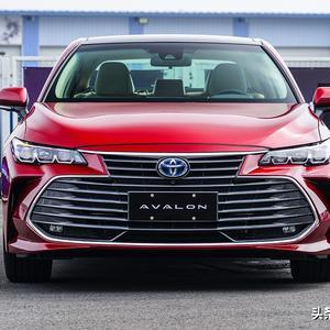 售价20.88万-28.98万元,丰田TNGA旗舰轿车终于来了!